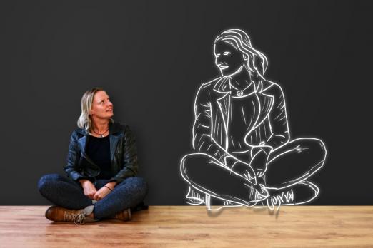 psychothérapie pour retrouver l'estime de soi